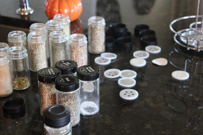 Make Old Spice Jars Useful; learn how to reuse old spice jars.