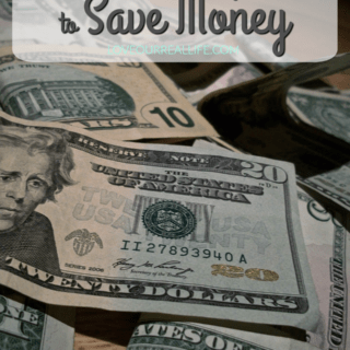 money, Save money, ways to save money, frugal living