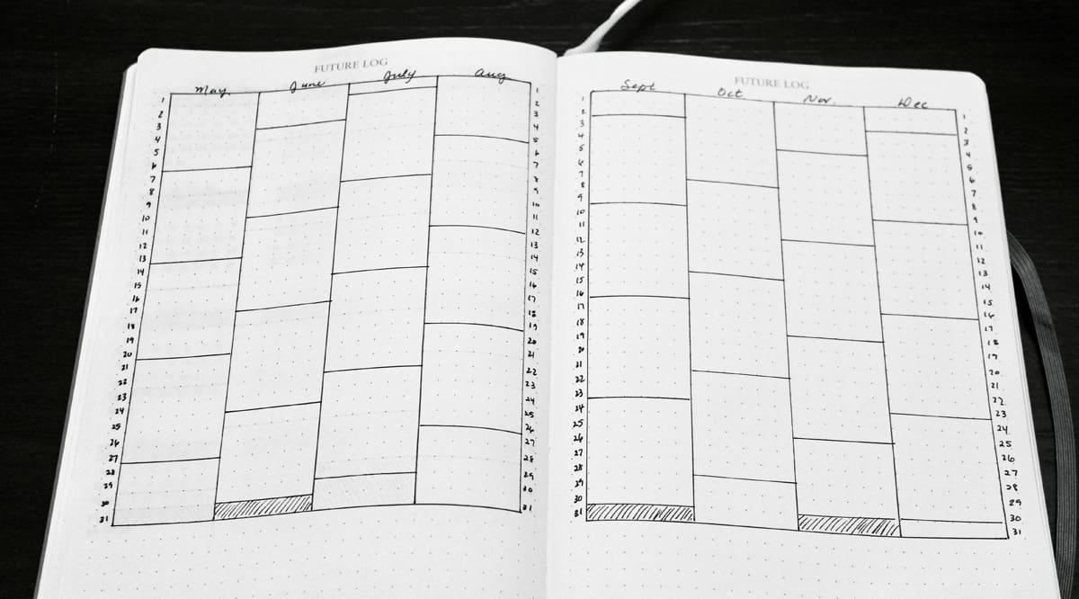Birthday And Anniversary Calendar Printable Love Our Real Life