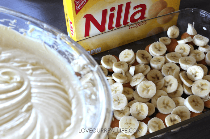 Banana Pudding Fast Easy And Super Delicious Love Our