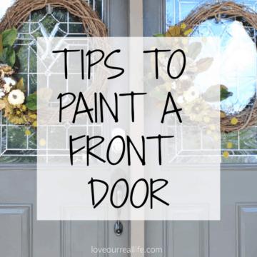 front door in sherwin williams paint