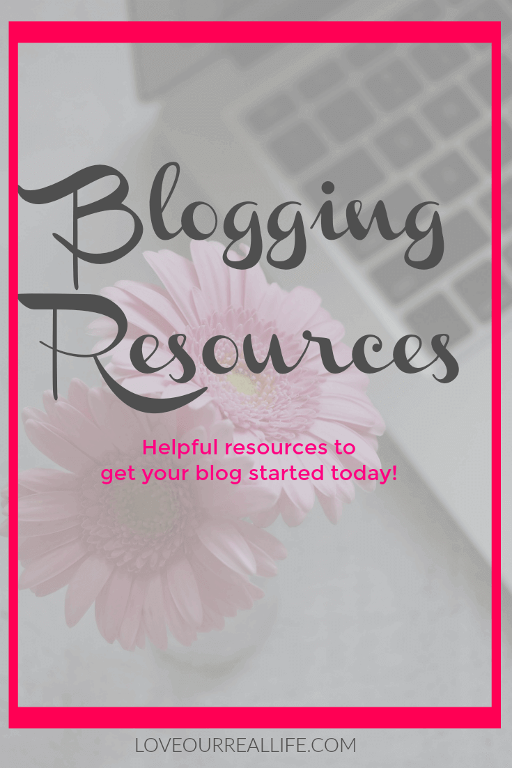 Blogging resources to help you get started on the right foot. Spend your time wisely. Do it right from the beginning!