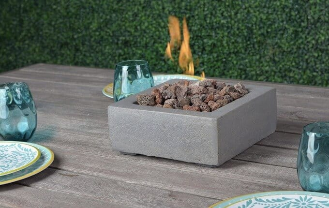 Bond Table Top Fire bowl