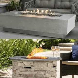 Fire pit options of Amazon that will turn your backyard into a space you won't want to leave!
