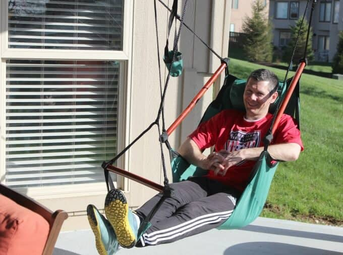 Hammock Hanging chair by Best Choice