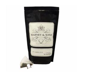 Harney & Sons Hot Cinnamon Tea sachet bags
