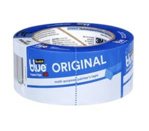 Scotch Blue Painter's tape