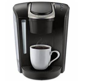 Single Serve coffee pot