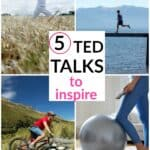 5 TED TALKS to inspire