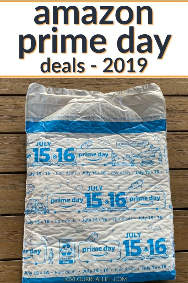 Prime Day Deals 2019