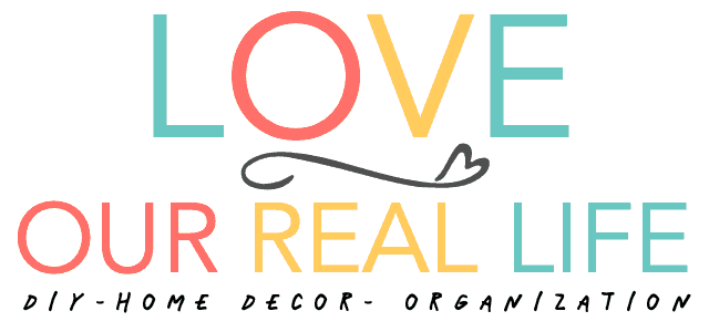 Love Our Real Life logo