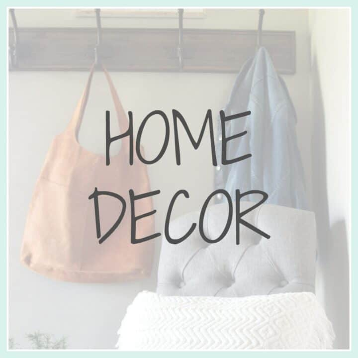 Home Decor Tips and Room Makeovers