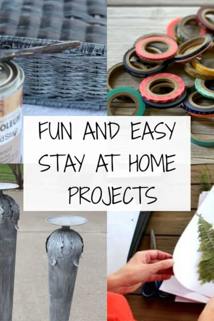 pin for easy home projects