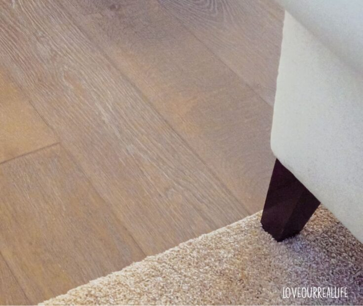 How To Keep Furniture From Sliding On, Rubber Pads To Put Under Furniture